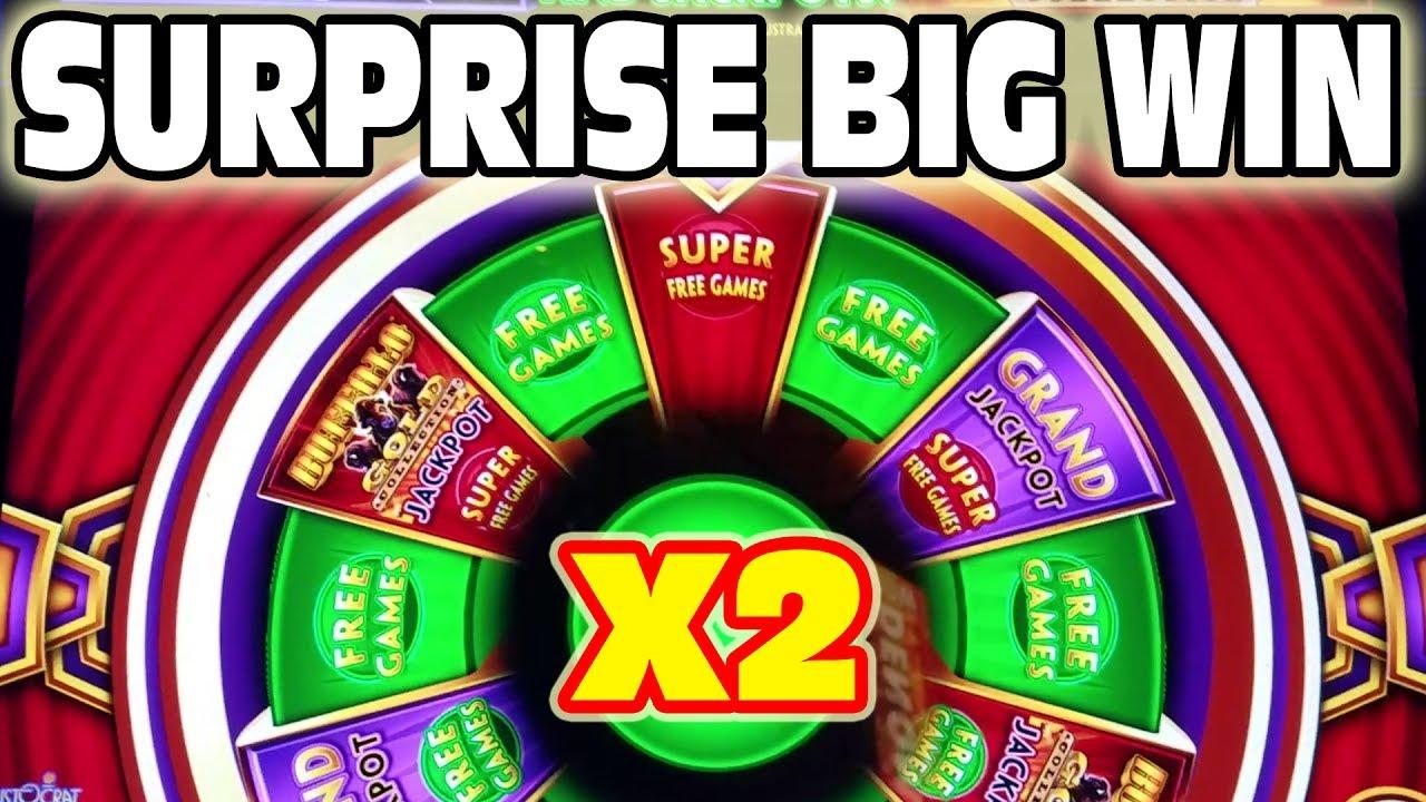 Big Win Games Free