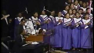 "Mississippi Mass Choir ""I"