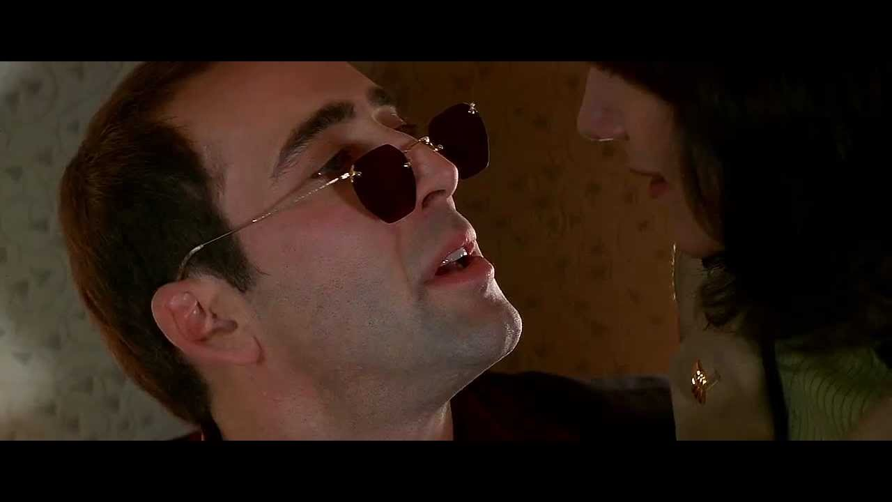 Nicolas Cage Face Off No Face Nicolas Cage Ki...