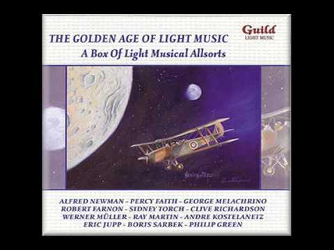 Queen's Hall Light Orchestra - Casbah