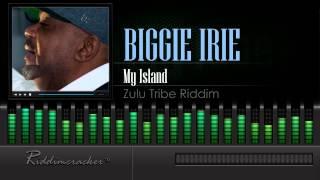 Biggie Irie - My Island (Zulu Tribe Riddim) [Soca 2015] [HD]