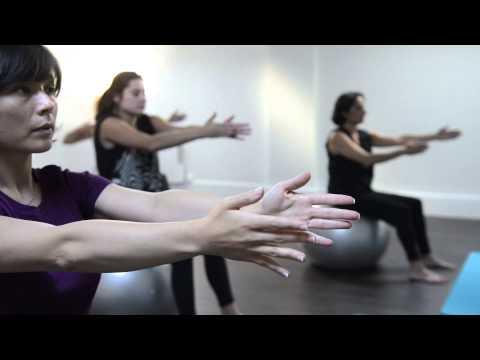 Centre Qee, Yoga, Pilates et pratiques douces