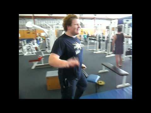 Damo Birkinhead  Todd Hodgetts Liam Speers  MontageTraining Part 2.mp4