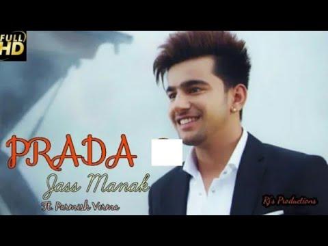 #bawanatseries-prada-_-jass-manak-(official-video)-punjabi-song