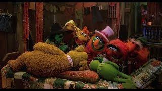 The Muppets Movie (1979) | Can You Picture That? (Dr. Teeth and The Electric Mayhem) (With Lyrics)