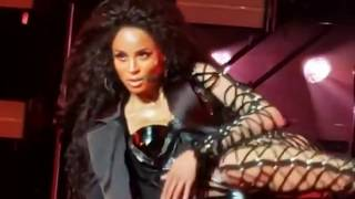 """Ciara to the Stage"" Live 