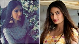 Sonam Looking Gorgeous | Athiya Brokeup With Her Bf To Focus On Career