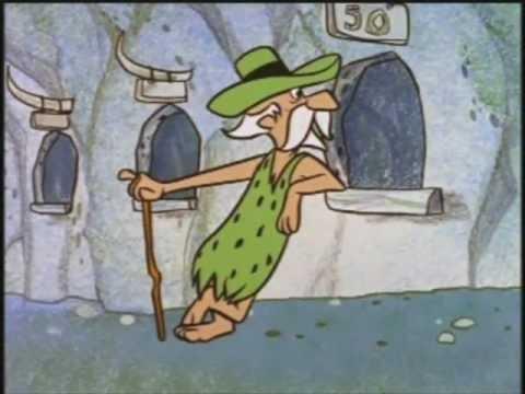 Famous Cartoon Voices in Live Action Films Part 4