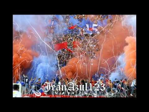 Canciones De Los De Abajo - U De Chile Parte 4/4