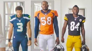 NFL on Xbox: People Skills Trailer