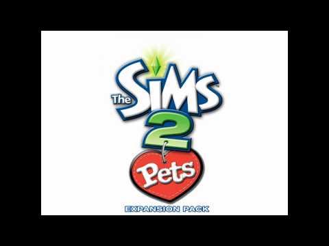 The Sims 2 Pets (P.C.) - Music: Prescott - Dixie Dixie
