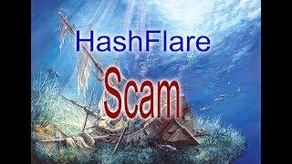 HashFlare SCAM  Стои ли Проходить Верефикацию