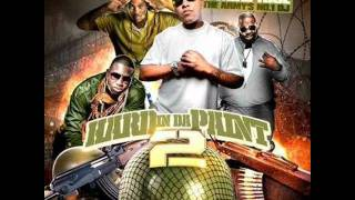 15 - Rick Ross - I wanna rock (Remix) (DJ Mike-Nice - Hard in the Paint Vol. 2)