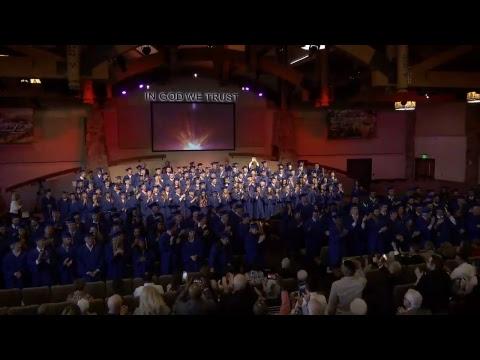 CBC 2nd Year Graduation 2017