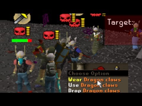 Runescape Spark Mac1's BH Vid 14.5 - [Blast from the Past Ep. 2]