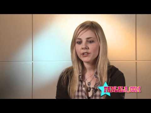 Prom's Aimee Lynn Chadwick on Playing