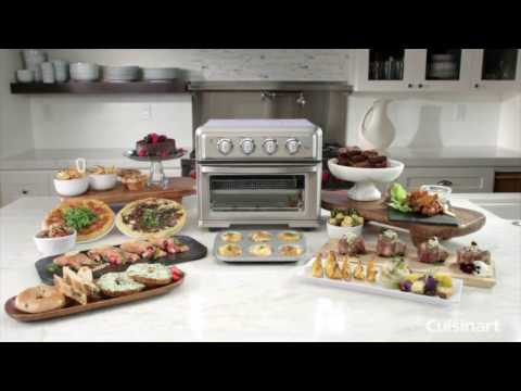 Air Fryer Toaster Oven Commercial (TOA-60)