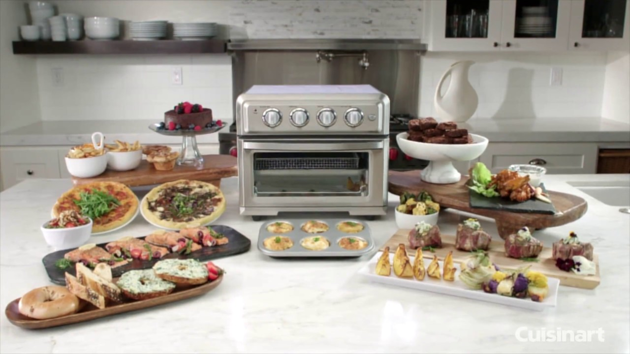air fryer toaster oven commercial toa60