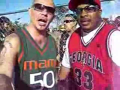 Pit Bull @ Calle Ocho Miami!