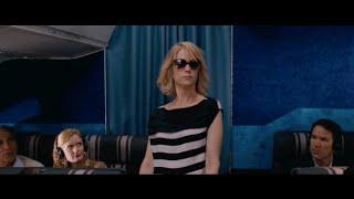 Bridesmaids (4/6) Best Movie Quote - Drunk Airplane Scene (2011)