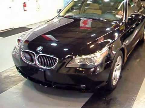2007 Bmw 530i Edirect Motors Youtube