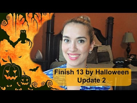 Finish 13 by Halloween- Roulette Project Pan (Update 2)
