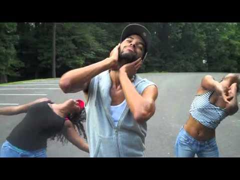 Ciara - Turn it up Choreographed by: Camal (C-NOTE)