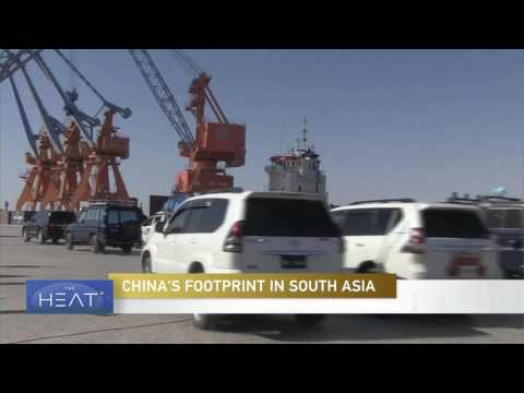 The Heat: China in South Asia Pt 1