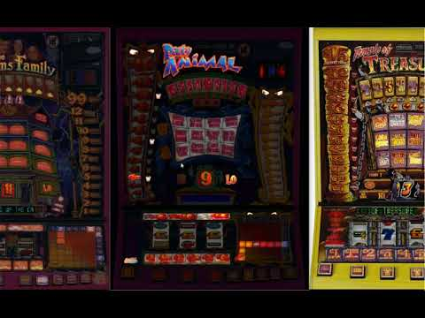 How fruit machines were played by professionals - Part 37