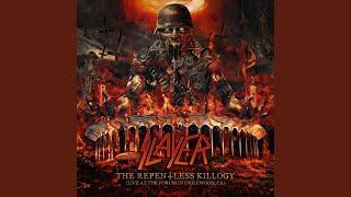 Gambar cover Hell Awaits (Live)