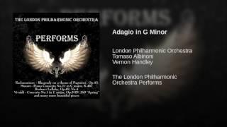 Baixar Adagio in G Minor