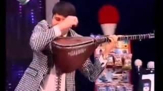 Вот это Азербайджанские народный инструмент САЗ Ламбада(, 2014-12-21T20:27:20.000Z)
