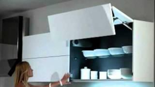 Итальянские кухни Pedini(Итальянская компания Pedini специализируется на производстве кухонь в сегменте Luxury. Эта продукция узнаваема..., 2011-04-22T17:36:14.000Z)