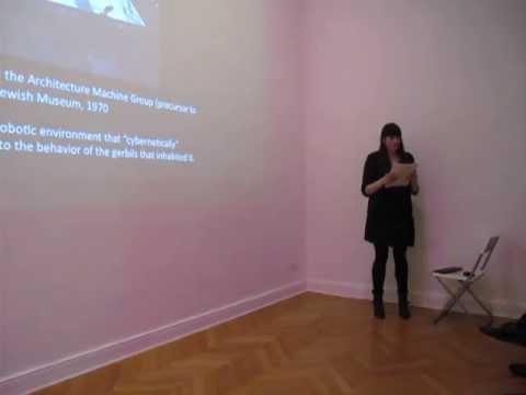 Hannah Klemm Talk