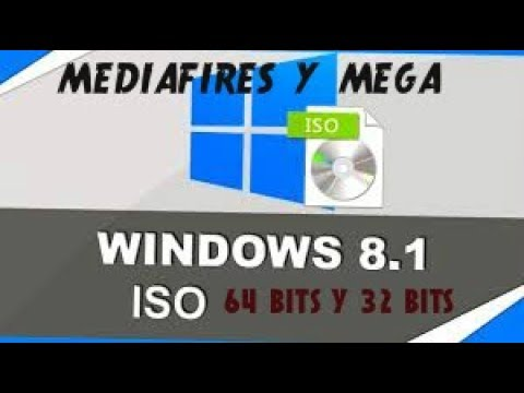 descargar windows 10 pro 64 bits iso mega 2018 español