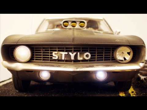Gorillaz Stylo 12th Scale Camaro By Paul E Francis Youtube