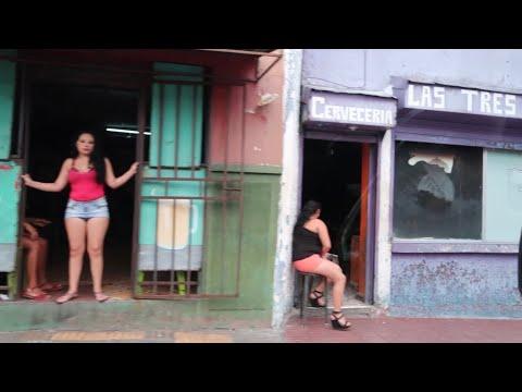 EL SALVADOR | Un tour por las calles de el Centro | 2018