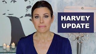 Helping Harvey Victims