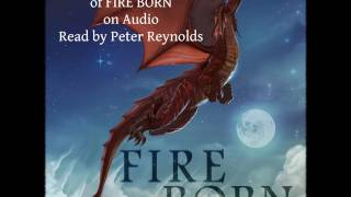 Audio Book Preview of Fire Born