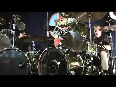 Melvins Live @ Amoeba 07-15-2008