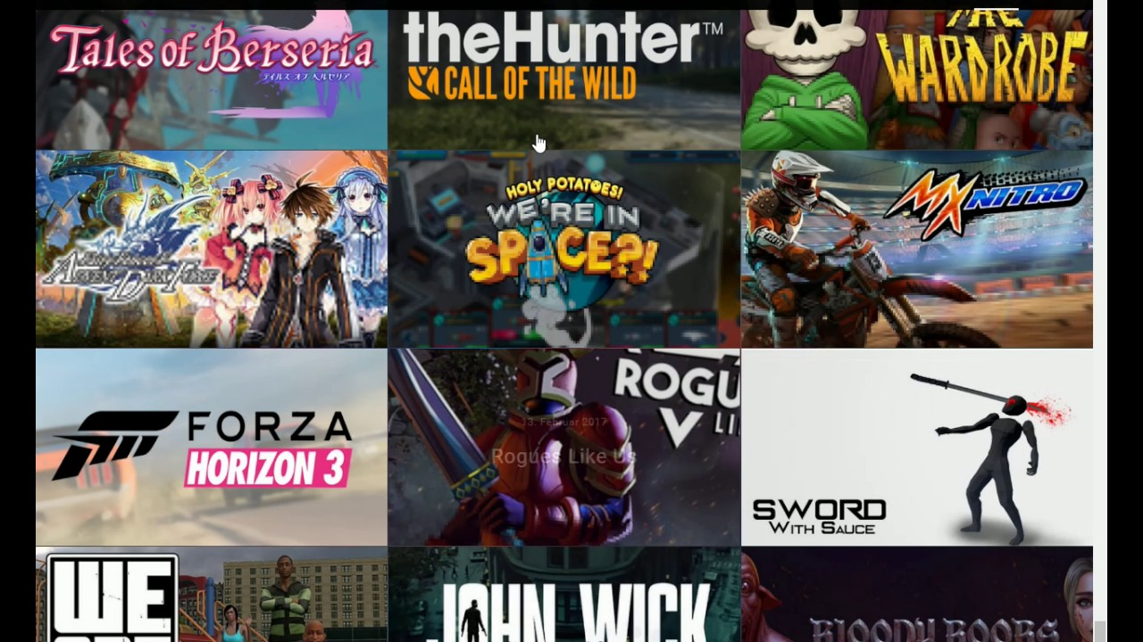 Alle Spiele Kostenlos Downloaden Pc