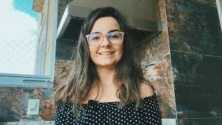Mariana (30 anos) - Santo André, SP.