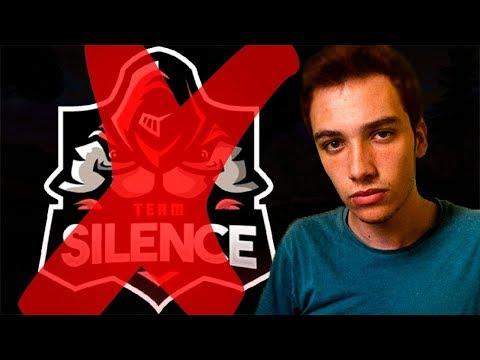 Por Esta Razón Estoy Fuera Del Team Silence...