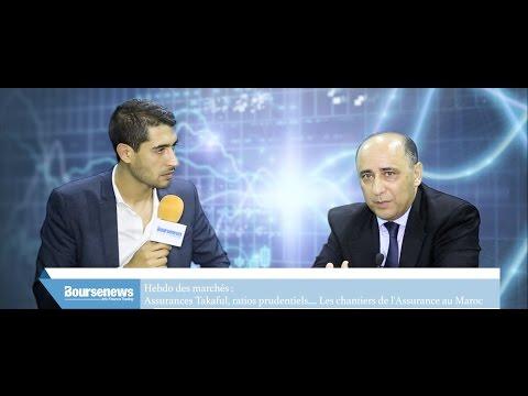 Assurance Takaful/ Solvabilité basée sur les risques : Le point avec Hassan Boubrik