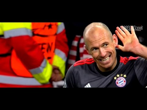 FC Bayern München ● Motivational Video 2017 ● Real Madrid vs Bayern Munich Promo | HD