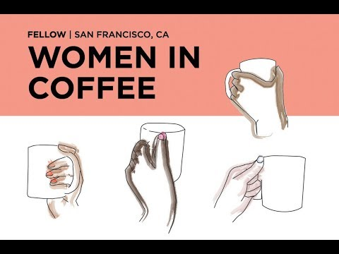 Women In Coffee Panel At Fellow, San Francisco - March 24, 2018