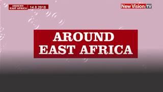 Around East Africa; Ugandan lawyer challenges Age limit judgement
