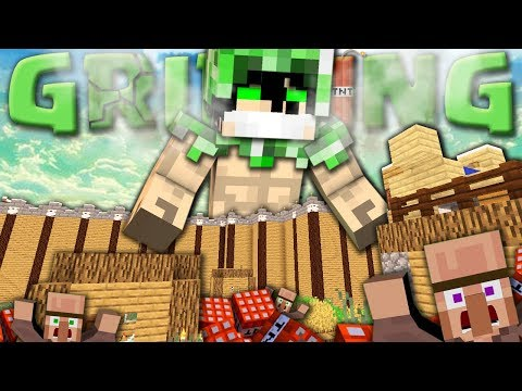 E SE FOSSE EREN A ROMPERE IL WALL MARIA? - Minecraft ITA - GRIEFING #80 from YouTube · Duration:  11 minutes 59 seconds