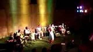 Samba na India
