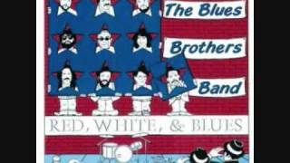 The Blues Brothers Band - Can